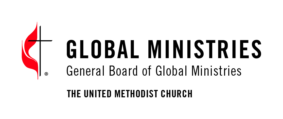 Full color logo for GBGM - General Board of Global Ministries  .jpg format  (logo created 2014)Please refer to The United Methodist Church Brand Standards Guide for specifications of this logo.Find it here: http://digitalassets.umc.org/assetbank-umc/action/viewAsset?id=7105Or check the related assets below.